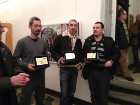 XVI Rassegna Fotografica Internazionale al Museo Tubino