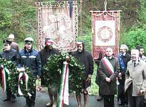 Commemorazione dei Tredici Martiri di Masone