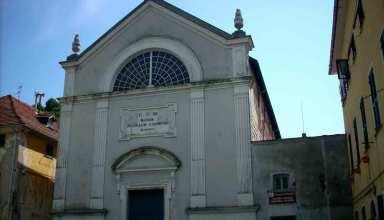 Masone, Oratorio Natività Maria SS.