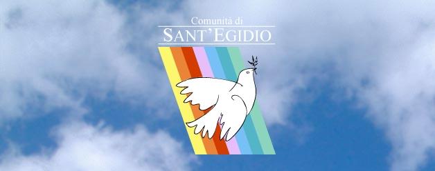 Sant-Egidio-comunità