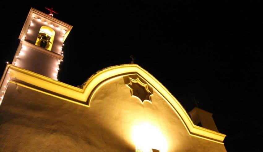 Festa al Borgo Carmine 2014 - Foto di Tommy Pittaluga
