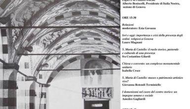 volantino S. Maria in Castello