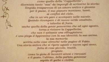Comune di Masone - Fabio Saccomanno