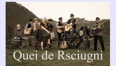 Musica e Poesia in dialetto della nostra valle