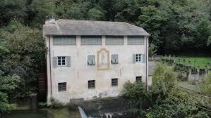 il Museo della Carta di Mele