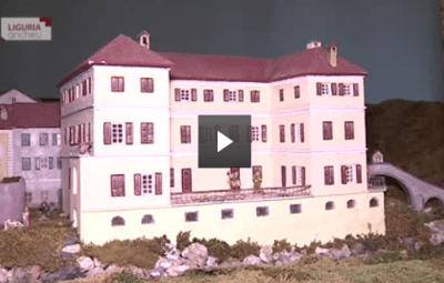 Liguria Ancheu, il presepe di Rossiglione e don Bosco