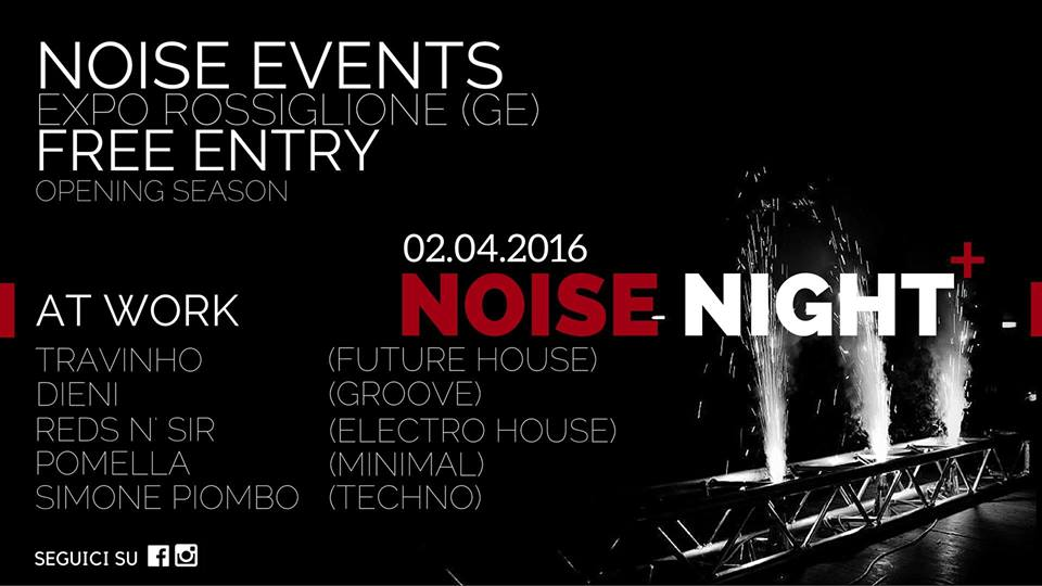 Noise Events