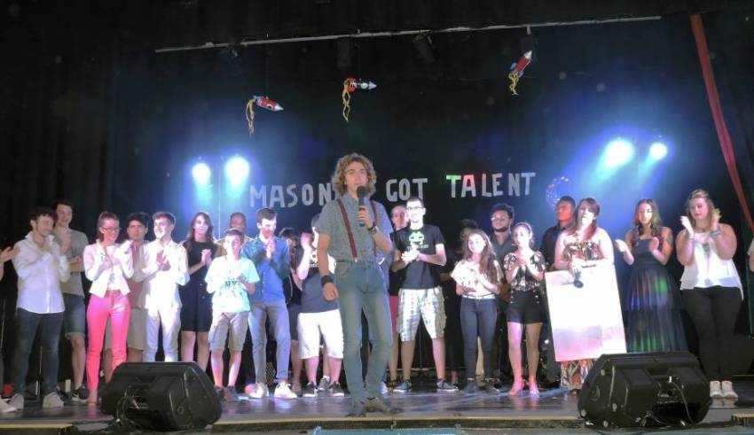 Masone's got talent 2017 - Gianni Ottonello