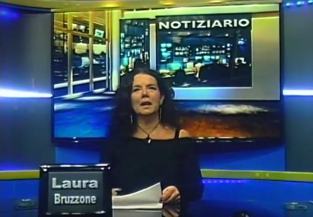 Laura Bruzzone