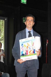 foto sindaco taurianova premio corepla