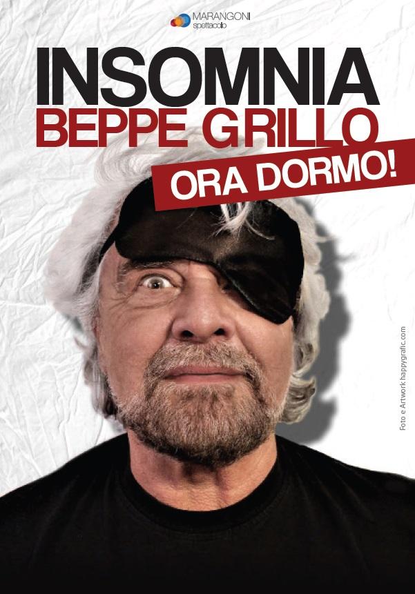 Grillo manifesto web