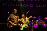 Mat Pascale And The Walking Blues Band feat. Enzo Tropepe