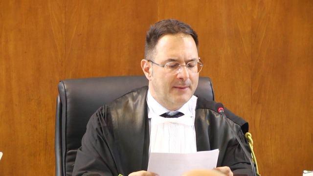 LOCRI : Ufficio direttivo di Presidente del Tribunale, in sede di riesame, la Quinta Commissione del CSM propone al Plenum il Dott. Fulvio ACCURSO