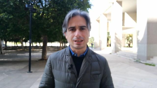 SOPRALLUOGO DI FALCOMATA' AL CEDIR – CENTRO VACCINALE