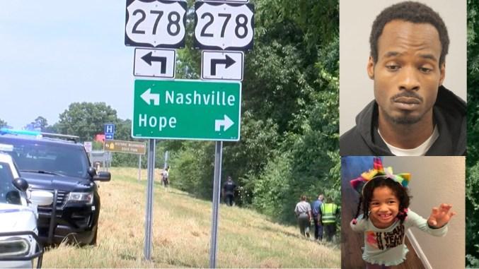 Resultado de imagen para Padrastro confiesa que mató a Maleah Davis, la niña de 4 años desaparecida