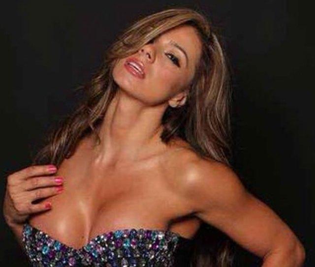 Esperanza Gomez La Actriz Porno Que Le Gustan Los Famosos Fotos Telemundo
