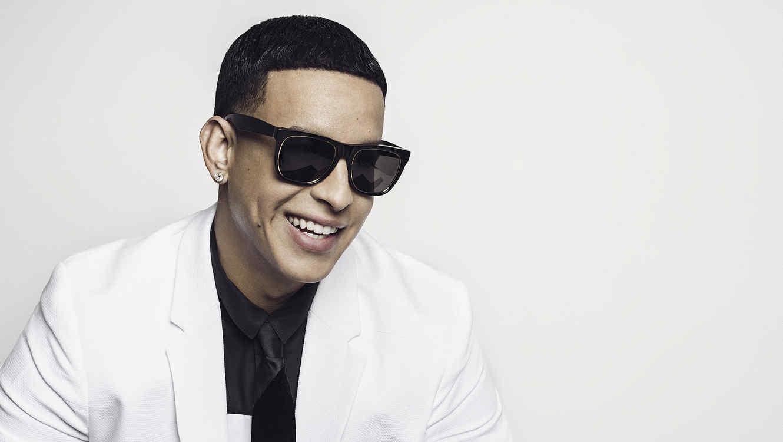 Foto promocional de Daddy Yankee 2017
