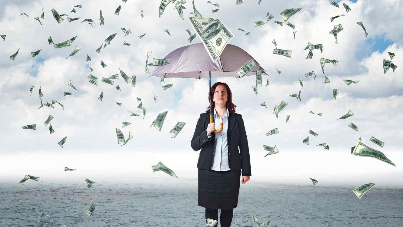 Image result for abundancia de dinero