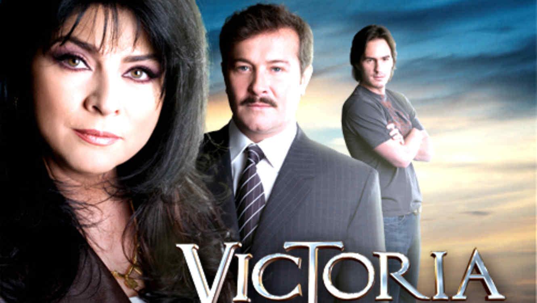 Ahora En Dvd Victoria Telemundo