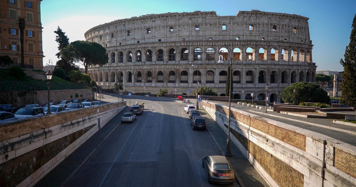Crece El Número De Fallecidos En Italia Por El Covid 19
