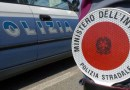 "Avviata la campagna Roadpol ""Speed"""