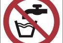 Il 18 giugno prevista una sospensione dell'erogazione idrica in sette comuni dell'ennese