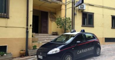 Capizzi, arrestato dai carabinieri un uomo per atti persecutori nei confronti della famiglia della ex convivente