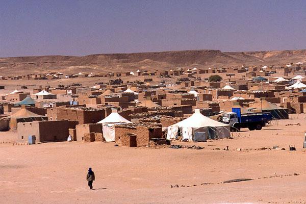 """Enna, il presidente della Ong Luciano Lama in missione nel Sahara Occidentale per il progetto """"Promozione dei diritti umani nei campi profughi Saharawi"""""""