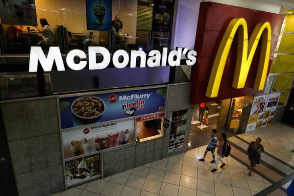 McDonald's assume 15 persone tra le province di Enna e Caltanissetta