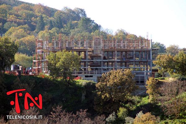 Nicosia, nel 2020 rimarrà invariato il costo di costruzione per gli immobili residenziali