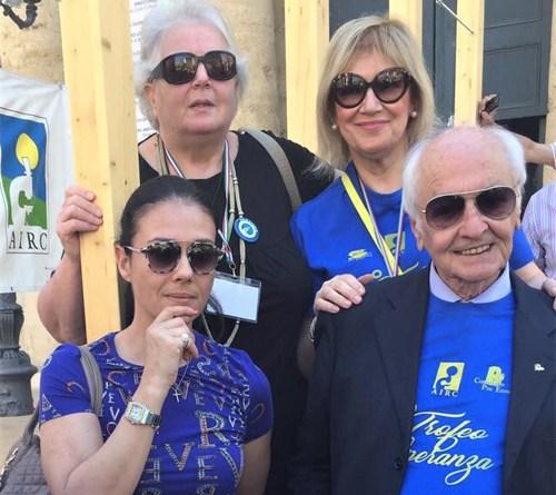 """Enna, al via la terza edizione del """"Trofeo della Speranza"""""""