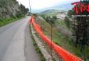 Nicosia, il consigliere Giacobbe segnala la pericolosità di via Nicolò Sabia e ne chiede l'immediata messa in sicurezza