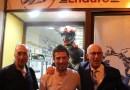 Nicosia, inaugurata domenica 30 giugno la sede del Moto Club Nicosia Enduro