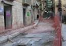 Nicosia, verranno ripristinate le basole della via Fratelli Testa