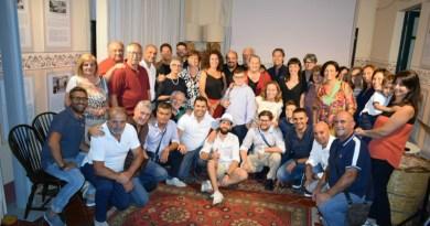 """Nicosia con la compagnia """"Amattori"""" presente alla Festa degli Eoliani nel mondo"""