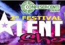 Nicosia, tutto pronto il 6 settembre per la seconda edizione del Festival Talent Show – VIDEO
