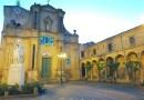 Camminatori di Sicilia: il Santuario Diocesano di San Giacomo Apostolo Maggiore in Capizzi