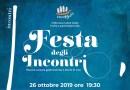 """Enna, la Casa di Giufà ospiterà il 26 ottobre la """"Festa degli Incontri"""""""