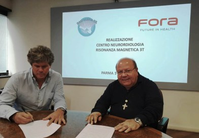 Irccs Oasi di Troina, firmato l'accordo per la realizzazione di un nuovo poliambulatorio di diagnostica per immagini