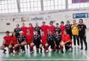 Calcio a 5 serie D femminile, vittoria casalinga per l'Ennese contro la Don Bosco Mussomeli
