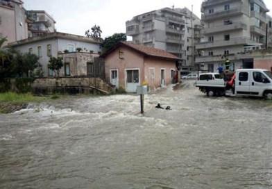 """Alluvione in Sicilia, Giarrizzo (M5S): """"Chiesto al governo lo stato di calamità e di emergenza"""""""