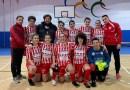 Calcio a 5 femminile serie D, la Polisportiva Nicosia sconfitta fuori casa a Mussomeli