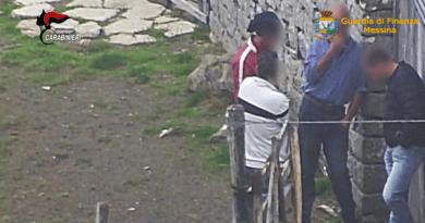 Mafia dei Nebrodi. Operazione di Carabinieri e Guardia di Finanza, eseguita ordinanza cautelare a carico di 94 soggetti – VIDEO