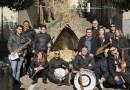 """Villadoro, la banda musicale """"San Giovanni Battista"""" ha allietato le festività natalizie con due concerti"""