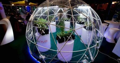 dalla coltivazione idroponica agli orti urbani, torna Canapa Mundi