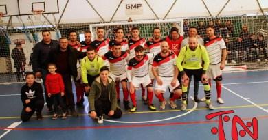 Calcio a 5 serie C2. Stop al campionato, le dichiarazioni del presidente del Nicosia Futsal