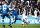 Juve supera il Brescia 2-0