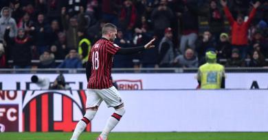 Pari tra Fiorentina e Milan