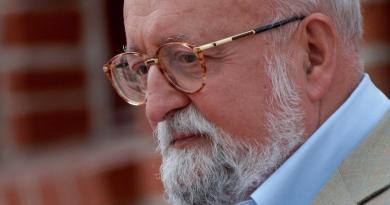 Morto Krzysztof Penderecki, compose il 'Requiem' per Giovanni Paolo II