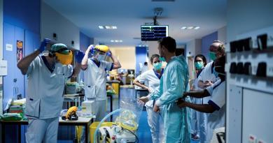Coronavirus, in Belgio 705 morti tra cui una 12enne